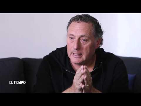 Entrevista completa Rubén Israel | EL TIEMPO | Marzo