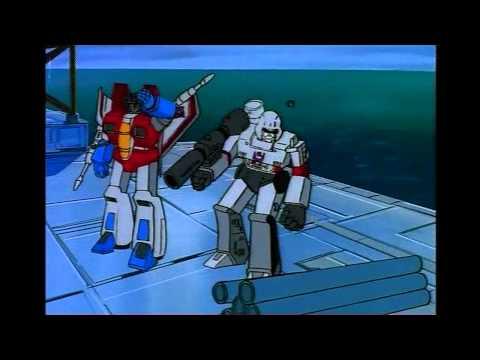 Nostalgia Critic - Transformers Cartoon