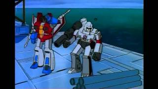 Nostalgia Critic - Transformers Cartoon