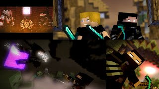 \Wrath Of The World\ The Complete Minecraft Music Video Series