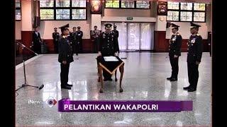 Download Video Komjen Pol Ari Dono Dilantik Sebagai Wakapolri - iNews Sore 17/08 MP3 3GP MP4