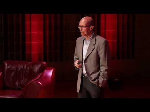 Designing Innovative Solutions to Climate Change   Eugene Cordero, Ph.D.   TEDxSantaCatalinaSchool