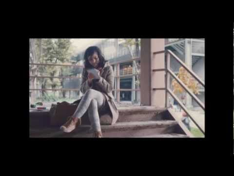 OST IAD (Diandra Arjunaidi -- Angkasa)