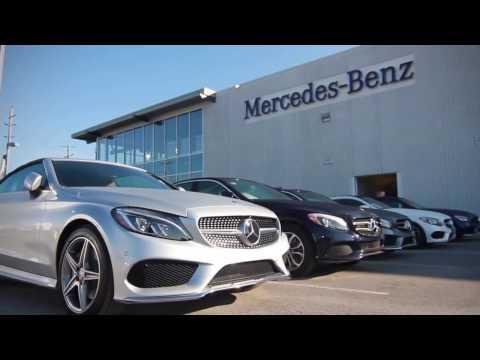 MERCEDES BENZ PETERBOROUGH: New and Used Car Dealership and Auto Repair in Peterborough, Ontario