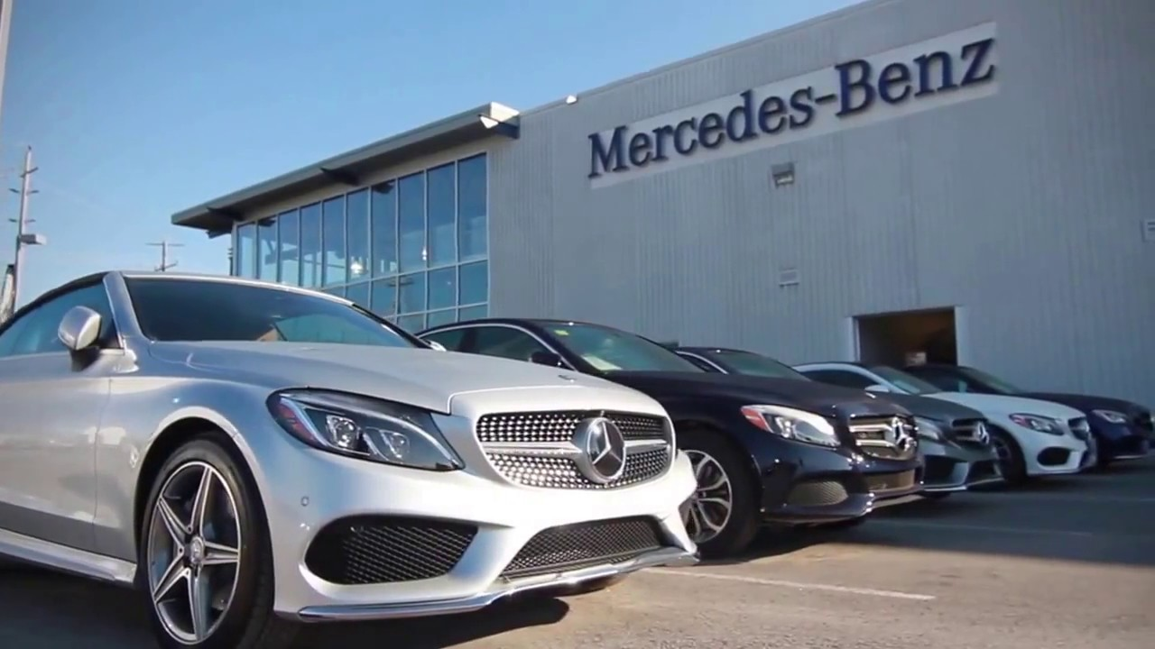 Mercedes benz peterborough new and used car dealership for Mercedes benz ontario dealers