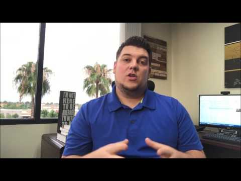 Episode 19 - Learning Center - Purchasing or Refinancing is Public Record