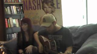 Ally Burnett We Are Never Ever Getting Back Together (Taylor Swift Cover) YouTube Videos