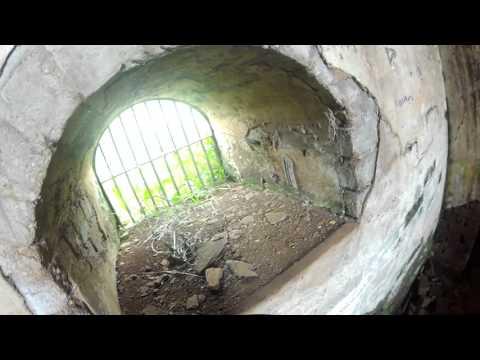 Cadeia dos escravos, muitas historias e ossos  Bruno Mosca