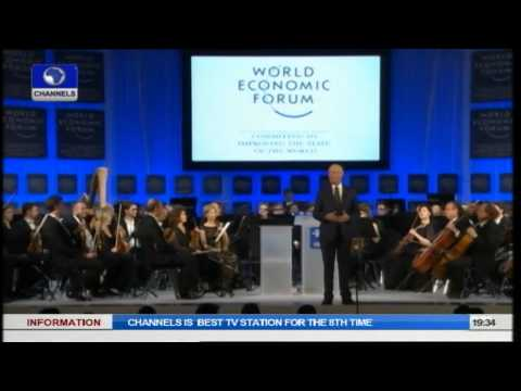 Documentary On The WEF: Davos 2014