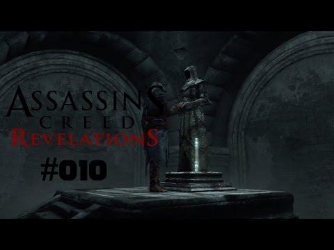 Assassin's Creed Revelations [#010] Der erste Masyaf Schlüssel | Entertain Your Herbstferien