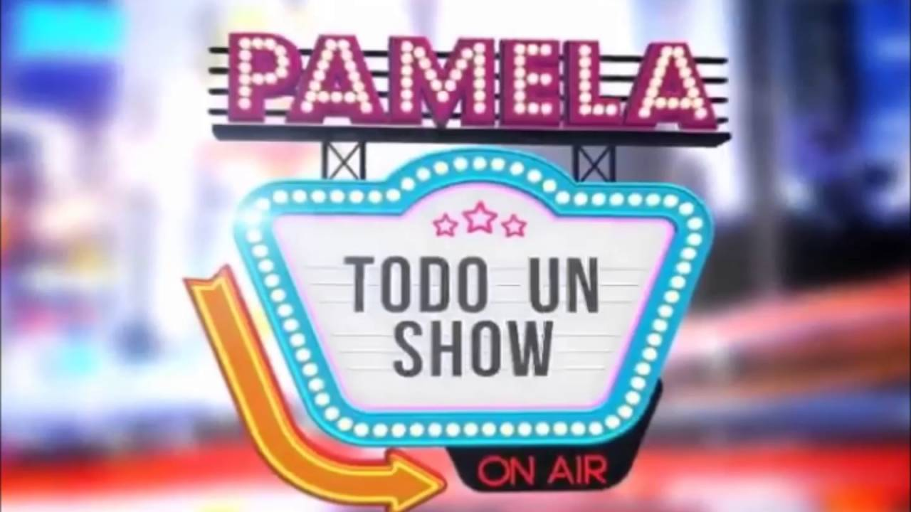 Colorvision online republica dominicana - Cancion Del Programa Pamela Todo Un Show Color Vision Canal 9 R D 2016
