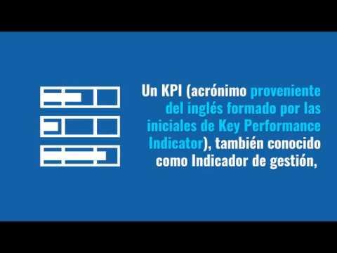 KPI: Qué son y cómo elegirlos en tu estrategia