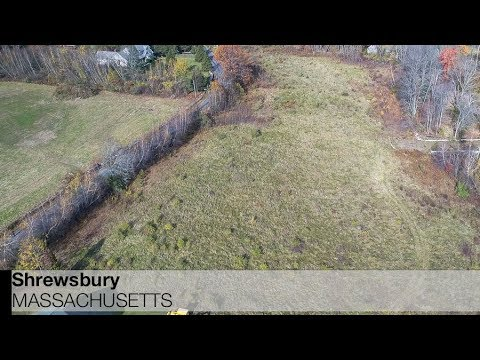 Prime South Street BuildingVideo of  Lots for Sale | Shrewsbury, Massachusetts real estate & homes