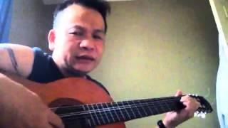 Da Khuc cho tinh nhan (cover by van)