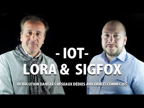 IoT - LoRa et SigFox, réseaux incontournables ?