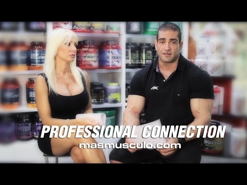 ¿Cuándo y cómo tomar el batido de proteinas? - Raúl Carrasco y Sandra Guerrero