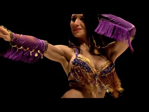 Simarik (Kiss Kiss) - Ghazi (Belly Dance)
