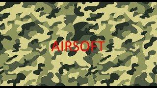 Airsoft cz dobývání 1v1