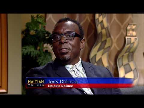 HAITIAN VOICES: Haitian Creole