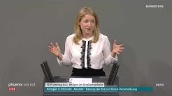 Bundestagsdebatte zu E-Scooter und Hoverboards am 22.03.19