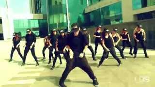 Warning Shot | Maks Koryakin | La Dance School
