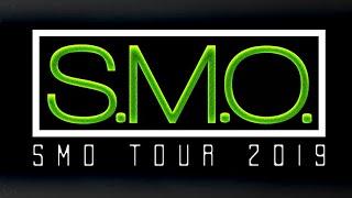 Smoke Me Out Tour 2019!