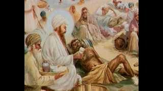 Bhai Ravinder Singh Ji - Parmesar Te Bhuleaan Vyapin Sabhe Rog - Parmesar Te Bhuleaan