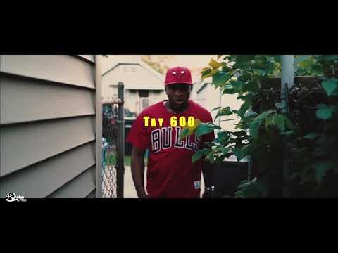 Tay600 - we ball (music video)