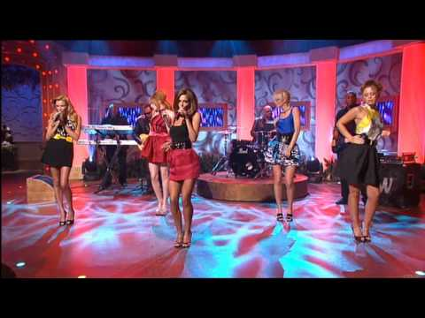 Get Girls Aloud - Can't Speak French (Live Performance on Paul O'Grady) Pictures