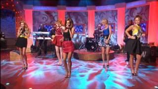 Girls Aloud - Can