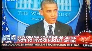 Obama Doesn