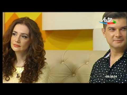 "Farid Aliyev - ""Menim Vetenim"" (mus: Eldar Mansurov)"
