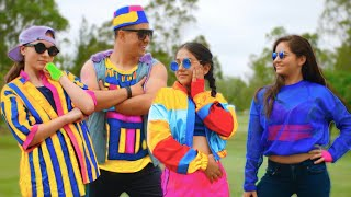 Just Dance 2019 'Mashup' Part 2 | Jayden Rodrigues Choreography