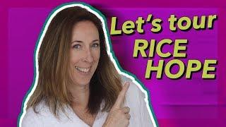 Rice Hope Neighborhood Tour