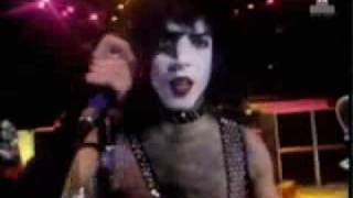 KISS 1979 I Was Made For Lovin