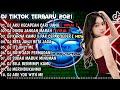 DJ AKU KECAPEAN SEHARIAN CARI UANG X DINDA JANGAN MARAH REMIX | VIRAL TIKTOK FULL ALBUM | 2021