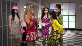 Ant Farm: High Heels High Scene HD