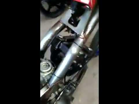 Stasioner fu 155 cc amatir