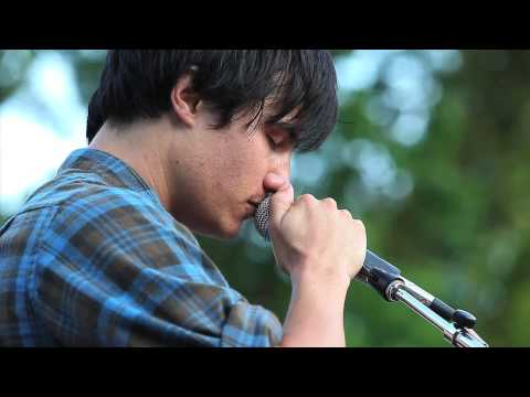 The Dodos - Fools (Live At The Mural)