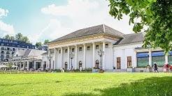 Places to see in ( Baden Baden - Germany ) Kurhaus Baden Baden