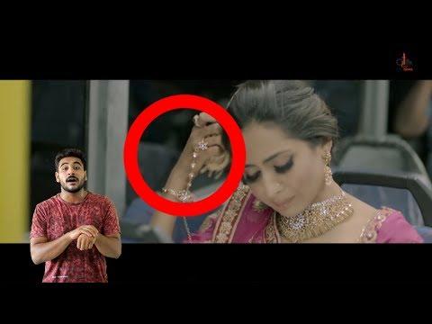 Punjabi Song Mistakes - Lalkaara - Amrit Maan | Qismat - Ammy Virk | Muthhi Loon
