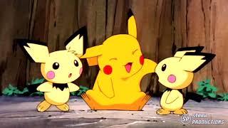 Pokémon: La aventura de Pichu (Pikachu Short) [1080P] Castellano