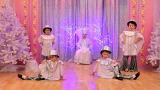Танец снежных тролей - ВОСХИТИТЕЛЬНО