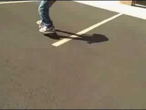 Marshall Fox Sponsor Me Video