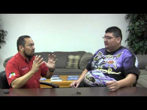 Entrevista a Controlador Aereo de McAllen, Texas.