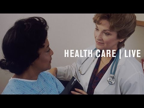 Improving health and health care: An agenda for reform | LIVE STREAM