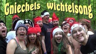 Gniechels Wichtelsong (Original)