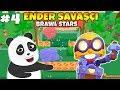 panda brawl stars oynuyor efsane ender savaşçı kazandık dördüncü bölüm