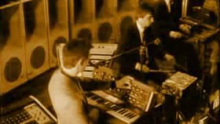 Kraftwerk - Kometenmelodie (Comet Melody)