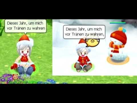 Last Christmas - Auf Deutsch - Nostale [eWp]